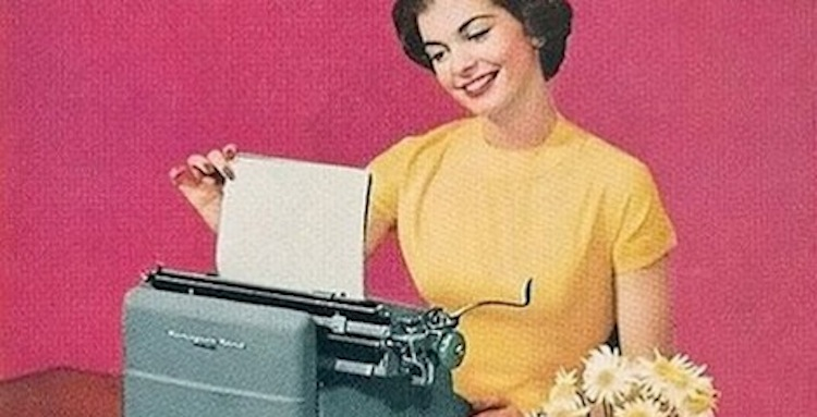 Lovemytypewriter